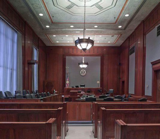 להכיר את עולם המשפט